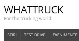 whattruck, whattruck romania, test drive whattruck, teste whattruck, imagini whattruck, galerie foto whattruck, review whattruck, sprinter whattruck, iveco whattruck, master whattruck, h350 whattruck